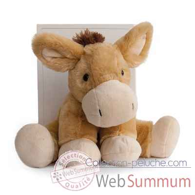 Cheval beige histoire d\'ours -2547