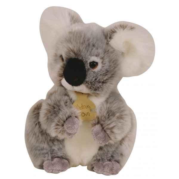 les authentiques koala histoire d 39 ours 2218 dans toutes les peluches peluches. Black Bedroom Furniture Sets. Home Design Ideas
