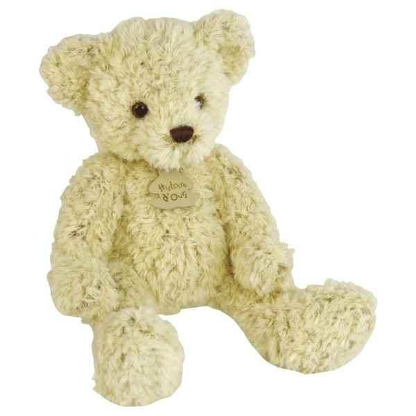 Peluche ours chine beige mm histoire d\'ours -2020