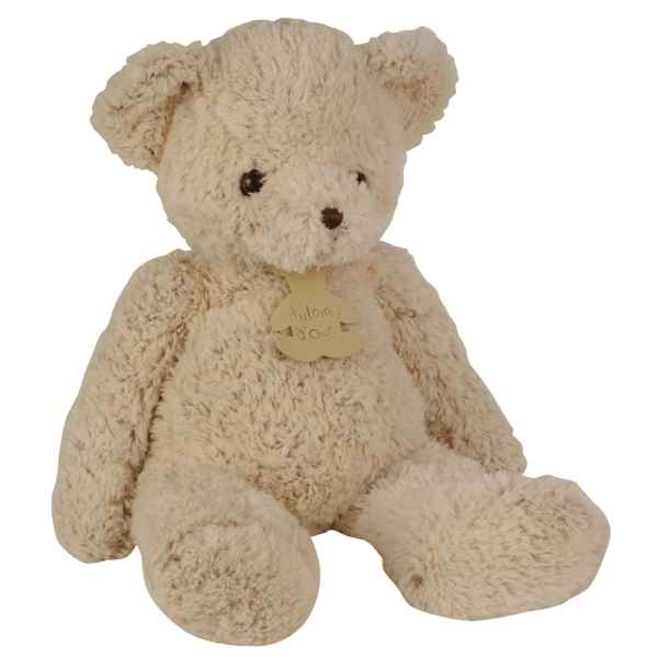 Peluche ours chine tgm 70 cm  histoire d\'ours 2084
