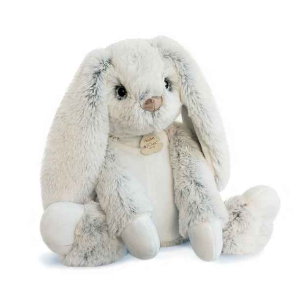 Peluche softy - lapin perle mm histoire d\\\'ours -2728
