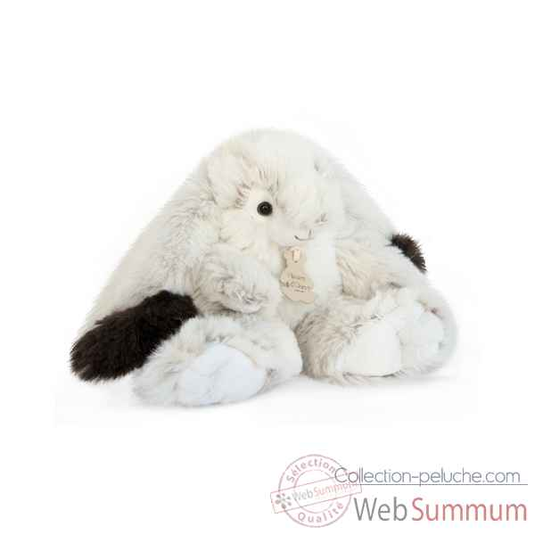 Peluche softy - lapin ulysse pm histoire d'ours -2730