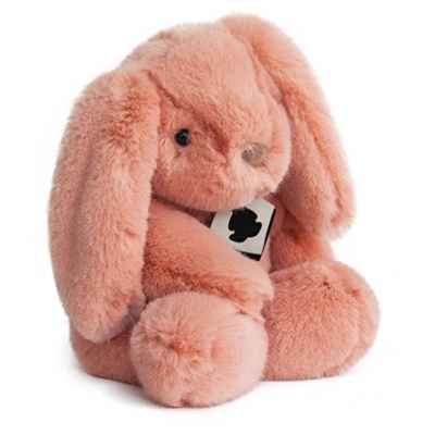 Rose blush - lapin pantin mm - signature histoire d\'ours -2562