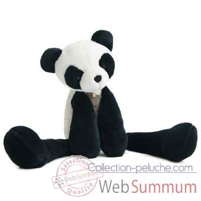 Sweety panda histoire d\'ours -2307