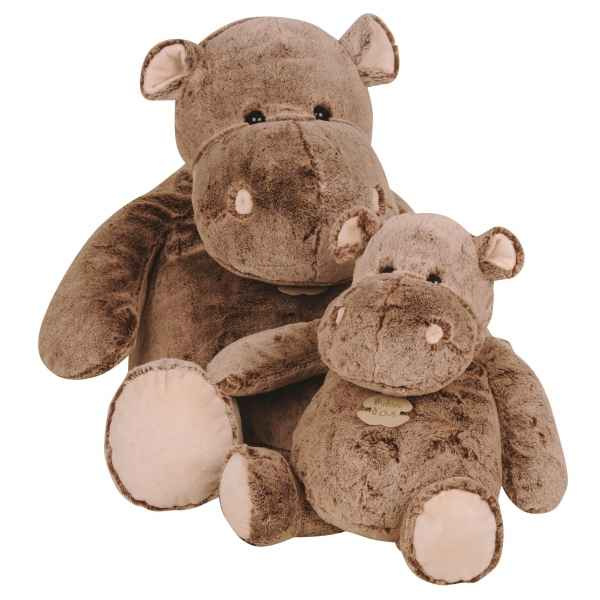 Z\'animoos hippo  40 cm  histoire d\'ours -2165