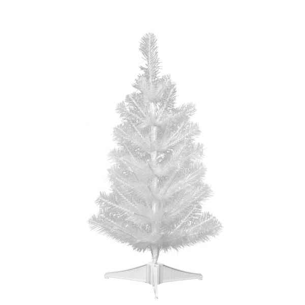 Mini sapin clear sparkle 60 cm Everlands -NF -681161