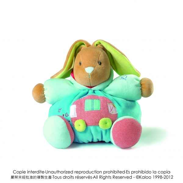bliss - medium lapin en voiture Kaloo -K962952