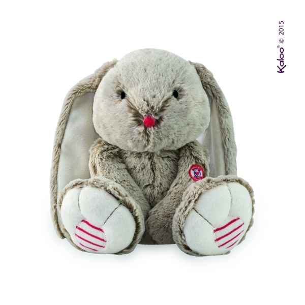 rouge kaloo large lapin sable -K963530