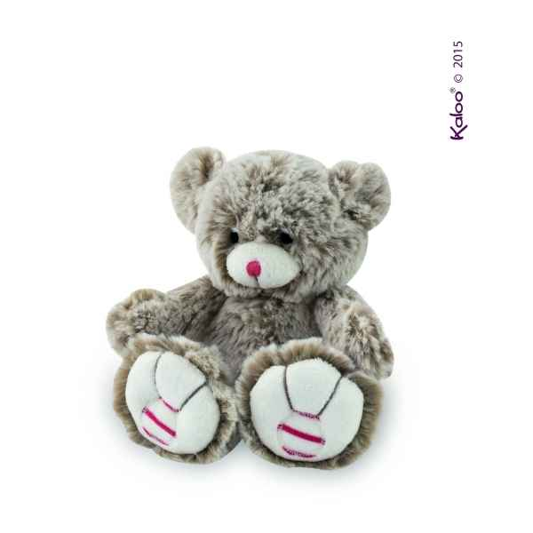 rouge kaloo petit ours sable -K963515