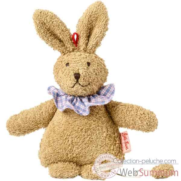 Peluche musicale lapin kathe kruse -187404