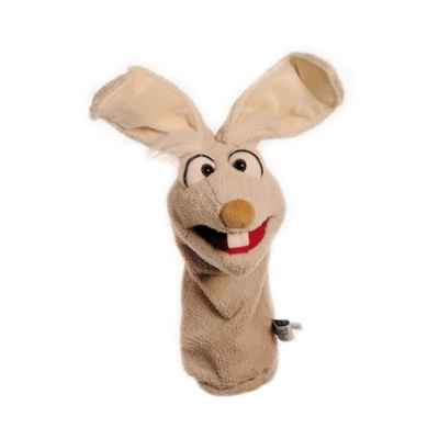 Marionnette Mampfred le lapin Living Puppets -CM-W446