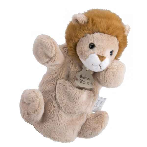 Video Marionnette peluche Lion 1227
