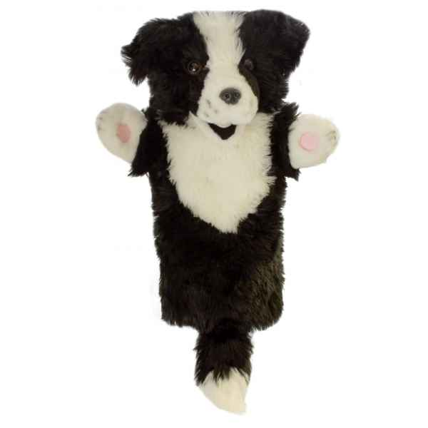 Video Grande marionnette peluche a main - Colley-26006