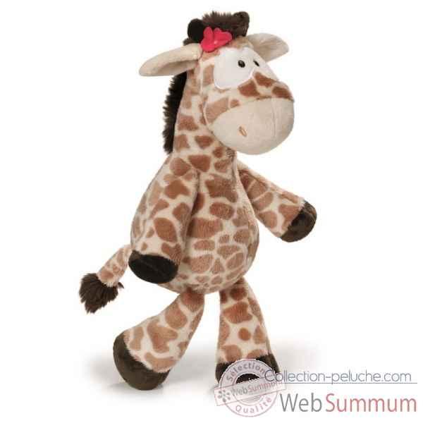 achat de girafe sur collection peluche. Black Bedroom Furniture Sets. Home Design Ideas