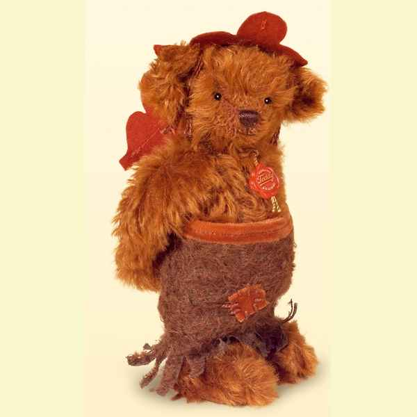 Peluche Hermann Teddy Original® Ours Waldbarchen,edition limitee -11800 8
