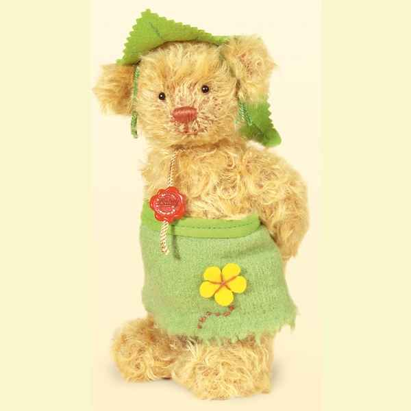 Video Peluche Hermann Teddy Original® Ours Wiesenbarchen,edition limitee -11801 5