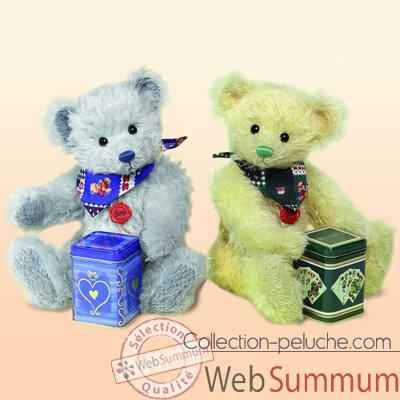 Peluche Hermann Teddy Collection