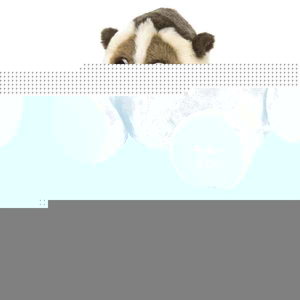 Video Peluche Hippopotame Geant -ho1263