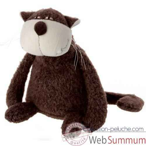 Video Peluche Sigikid Pilo Plemplem - 37517