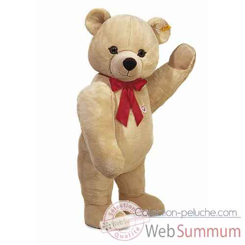 Video Peluche Steiff Ours Petsy studio-502002