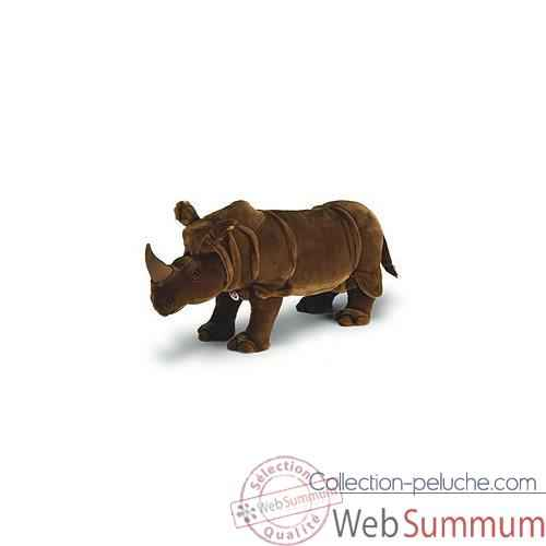 Video Peluche Steiff Rhinoceros studio debout-500855