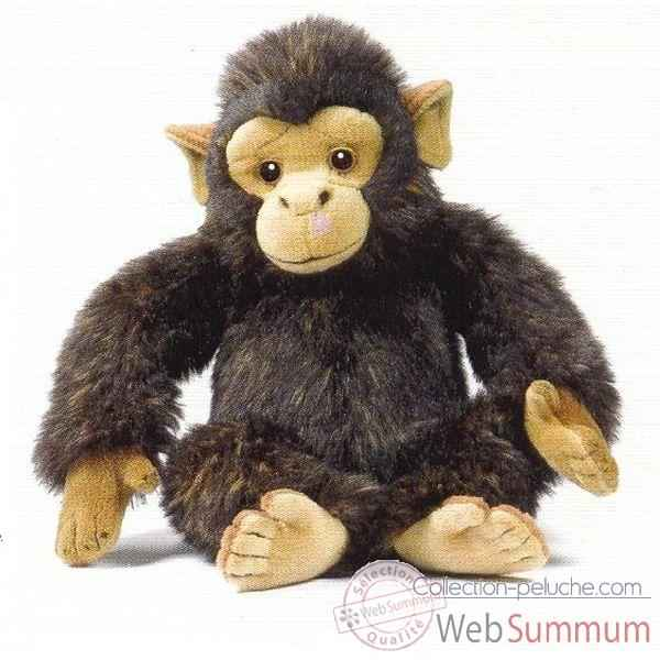 Peluche Anima Chimpanze Ushuaia Junior -204