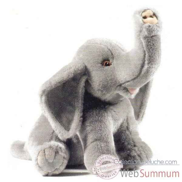 Peluche Anima Elephant Ushuaia Junior -203