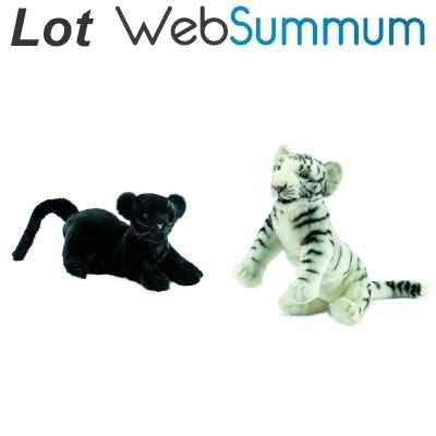 Peluches Petits Animaux