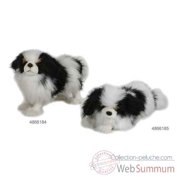 Cavalier king charles assis 30 cm Ramat -4866184