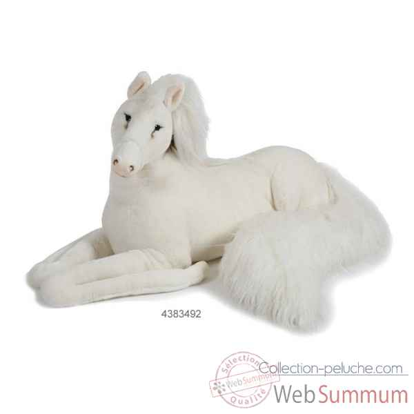 Cheval couche 120 cm Ramat -4383492