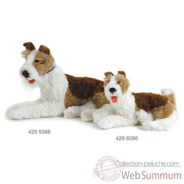 Fox terrier couche 60 cm Ramat -4295086