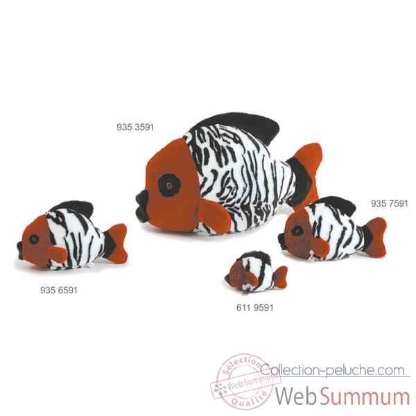 Achat de poissons sur collection peluche for Poisson rouge achat