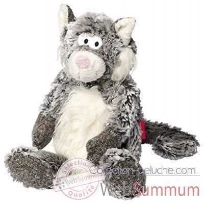 Peluche Chat sweety Sigikid -38468