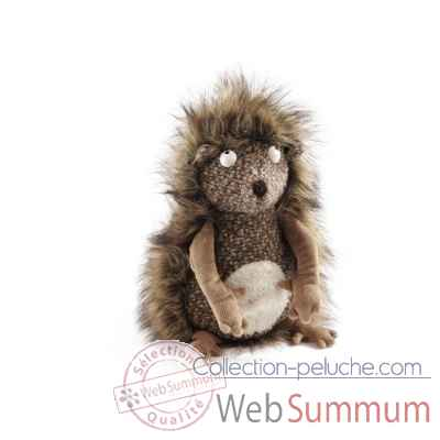 Peluche Herisson Cool and curious Sigikid -38416