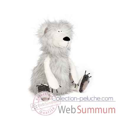 Peluche Ours Icy love Sigikid -38350