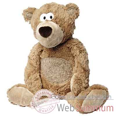 Peluche Ours sweety Sigikid -38470