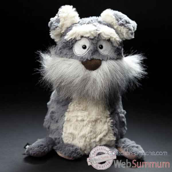 Peluche chien mutt mutty, beasts Sigikid -38535