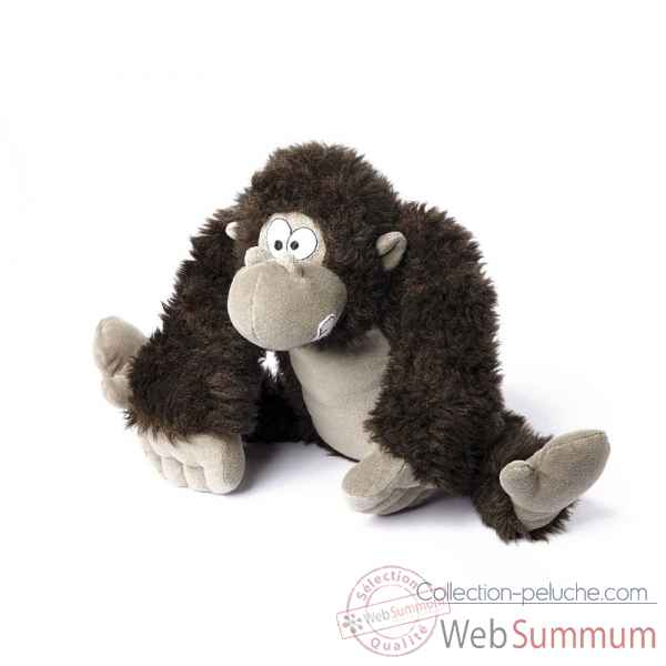 Peluche singe money monkey, beasts Sigikid -38528