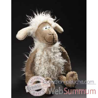 Peluche mouton Tuff sheep, beasts Sigikid -38479