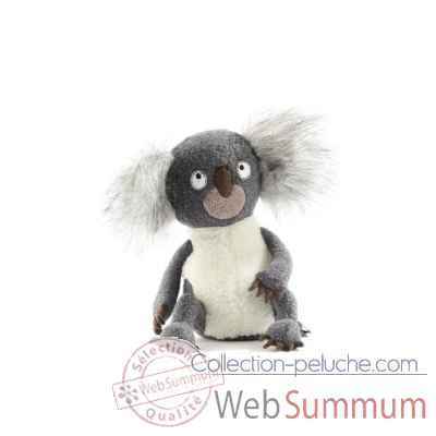 Peluche Panda Wise guy Sigikid -38413