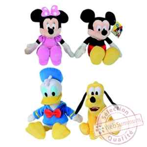 Disney assortiment peluches friends 25 cm (6) Simba -SIM6315878724