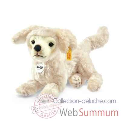 Golden retriever lumpi, creme STEIFF -076978