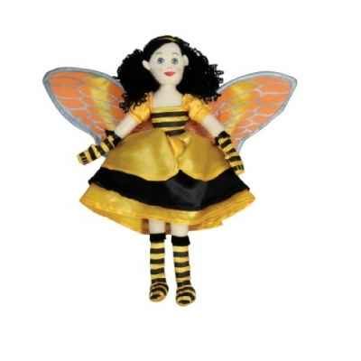 Elfe abeille The Puppet Company -PC002173