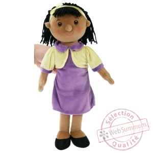 Poupee wilberry amy -wb002001 The Puppet Company