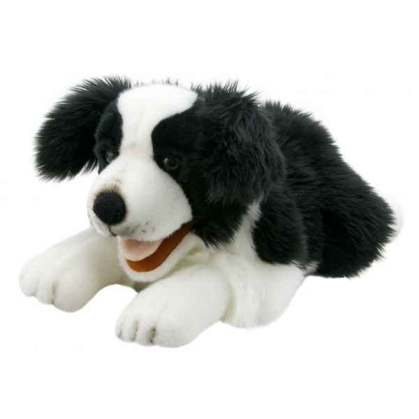 Marionnette border collie The Puppet Company -PC003007