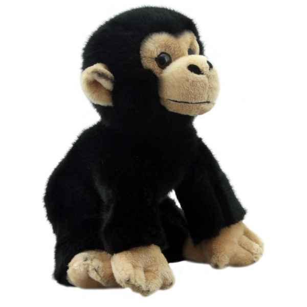 Peluche chimpanze The Puppet Company -WB003401