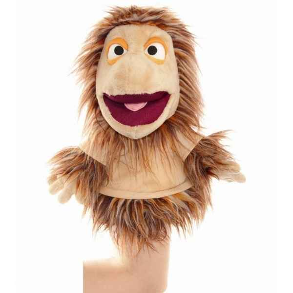 Fraggle rock jr gorg hp marionnette peluche -143950