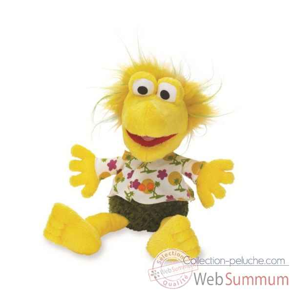 Petite peluche fraggle rock wembley bobble head 143990