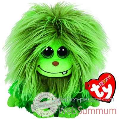 Peluche Frizzys medium - scoops Ty -TY37527