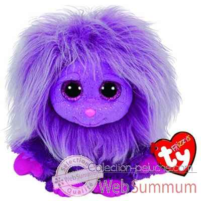 Peluche Frizzys medium - zwippy Ty -TY37535